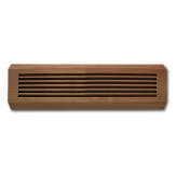 Brazilian Cherry Side Wall Vents