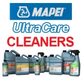 Mapei UltraCare Cleaners