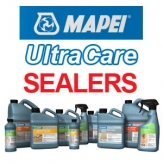 Mapei UltraCare Sealers