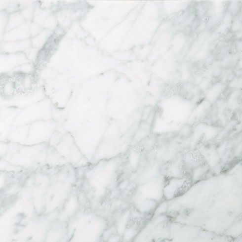 12x12 Bianco Gioia Marble Tile