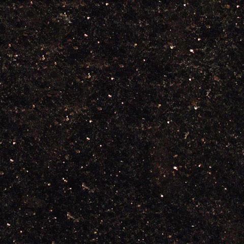 Back To Granite Tiles 12x12 Black Galaxy
