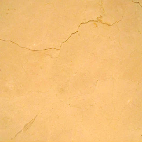 12x12 Crema Marfil Commercial Marble Tile