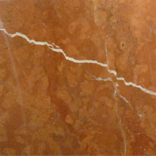 12x12 Rojo Alicante Marble Tile