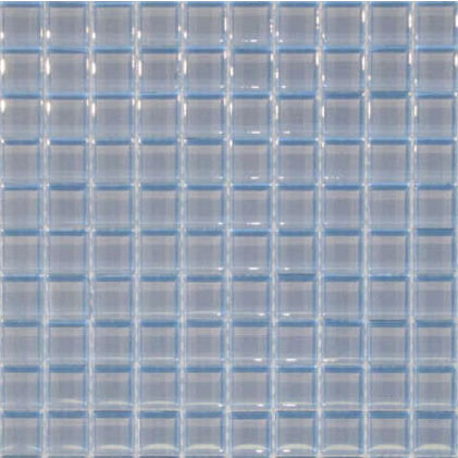 Glass Mosaic GL-B501 1x1