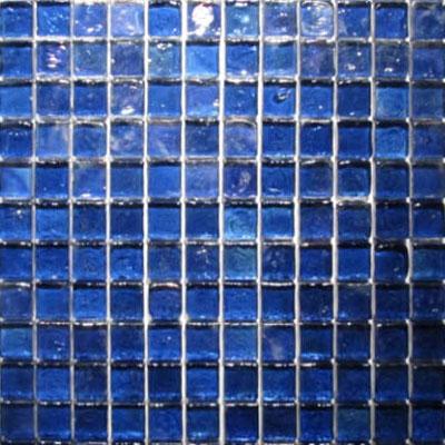Gl Mosaic Blue 2 1x1