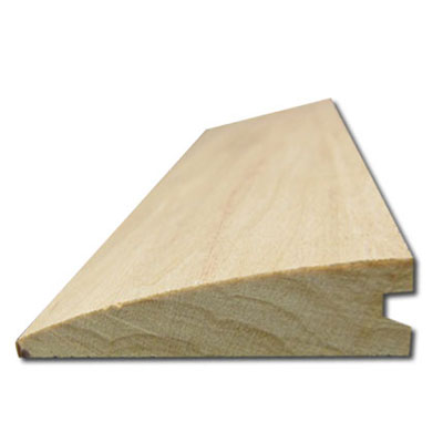 3/4x2-1/4 Unfinished Maple Reducer