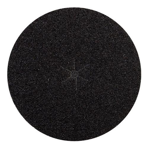 3M Regalite Floor Surfacing Sanding Discs 09274, 80 Grit, 752I, 7 in x 7/8 in