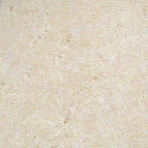 6x6 Sunny Light Tumbled Marble Tile