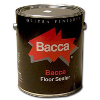 Glitsa Bacca Floor Sanding Sealer 1 gal