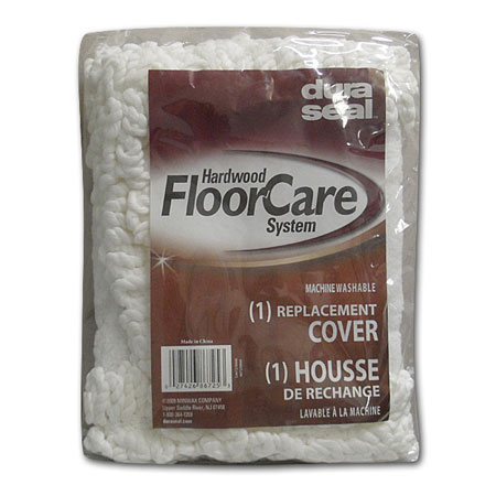 DuraSeal Hardwood FloorCare System Replacement Mop Cover
