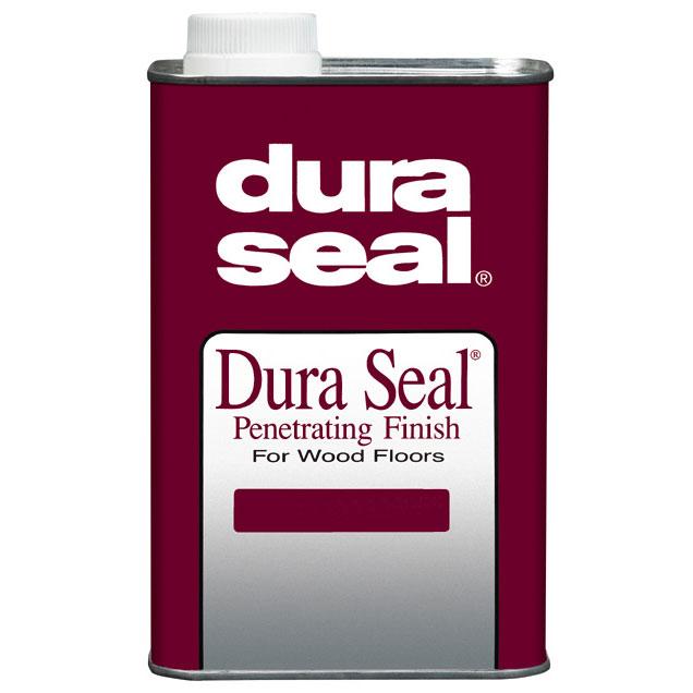 DuraSeal Penetrating Finish 208 Royal Mahogany Hardwood Flooring Stain 1 qt
