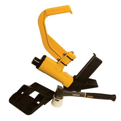 Stanley Bostitch Industrial Flooring Stapler MIIIFS