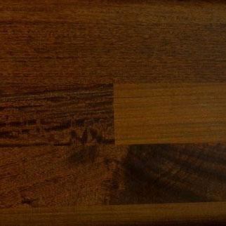 Unfinished brazilian walnut flooring gurus floor for Unfinished brazilian walnut flooring