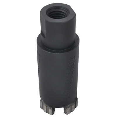 DTA Diamond Core Bit Dry 1-1/4 CBD114