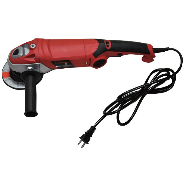 DTA Sidewinder Variable Speed Angle Grinder VT6858