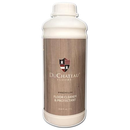 DuChateau Premium Floor Cleaner & Protectant 33.8 fl oz