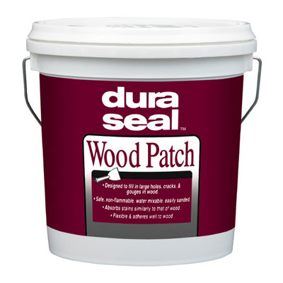 DuraSeal Wood Patch White Oak 1 gal