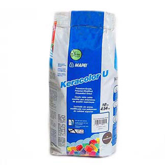Mapei Keracolor U Avalanche Grout 10lbs