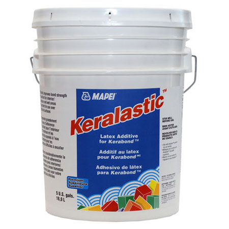 Mapei Keralastic Additive 5 gal