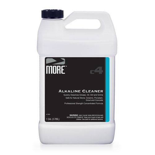 MORE Alkaline Cleaner 1 gal
