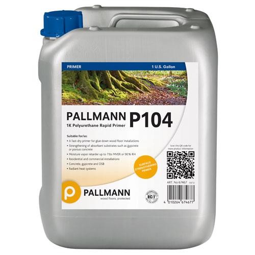 Pallmann P104 Primer 1 gal #67467