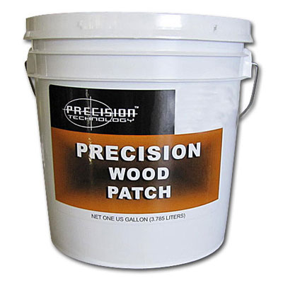 Precision Wood Patch WP-890 Walnut 1 gal