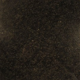 12x12 Black Pearl Granite Tile