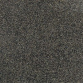 12x12 Impala Black Granite Tile
