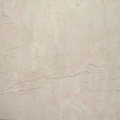 12x12 Crema Marfil Brushed Marble Tile