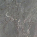 12x12 Gray Wave Marble Tile