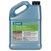 Mapei UltraCare Heavy-Duty Stone, Tile & Grout Cleaner 1 gal