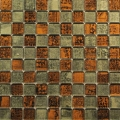 Glass Mosaic GL-947 1x1