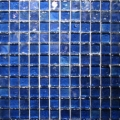 Glass Mosaic GL-Blue-2 1x1