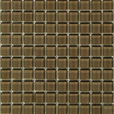 Glass Mosaic  GL-C403 1x1