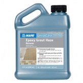 Mapei UltraCare Epoxy Grout Haze Remover 1 qt