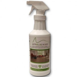 Appalachian Multi-Surface Floor Cleaner 1 qt