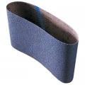 50 GRIT 8 inch Bona Blue Belts