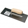 Bostik #9 V-Notch Trowel