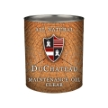 DuChateau Maintananec Oil 33.8 Fl. Oz.