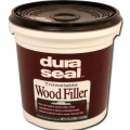 Dura Seal Wood Filler White Oak 1gal