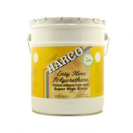 Harco 4600 VOC Easy Flow Polyurethane High Gloss 5 gal