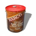 Harco Wood Flooring Lacquer Sealer 5 gal
