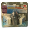 3M Paint Spray Respirator Professional Series