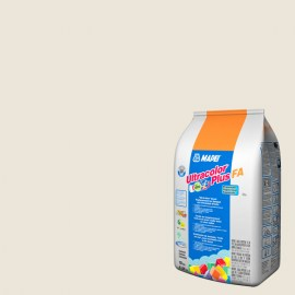 Mapei Ultracolor Plus FA #00 White Grout 10lb