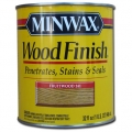 Miniwax Wood Finish Stain Fruitwood 1 qt