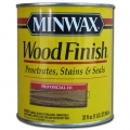 Miniwax Wood Finish Stain Provincial 1 qt