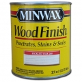 Miniwax Wood Finish Stain Pickled Oak 1 qt