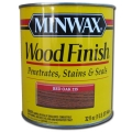 Miniwax Wood Finish Stain Red Oak 1 qt
