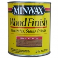 Miniwax Wood Finish Stain Special Walnut 1 qt