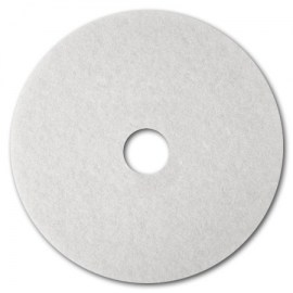 Norton White Buffer Pad 16